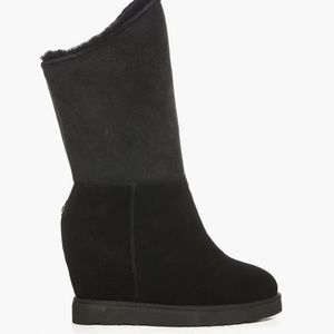 Australian Luxe Collective Cozy Tall Wedge Boot
